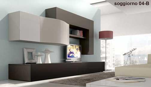 Living Moderni - Le Cucine